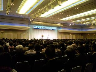 20091111-oogakistage.JPG